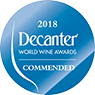 decanter-commended-2018