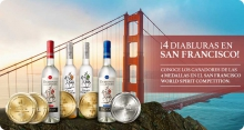 San Francisco World Spirits Competition 2021